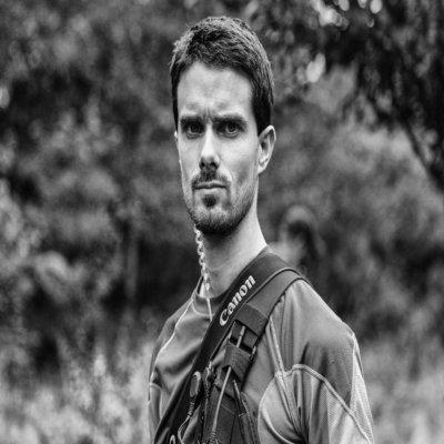 Mark Challender Video Profile