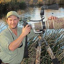 Stan Tekiela, Nature Smart Wildlife Images Video Profile