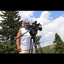 David Garza Video Profile