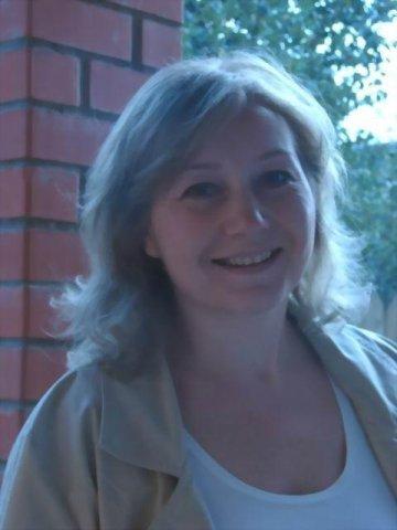 Svetlana Foote Video Profile
