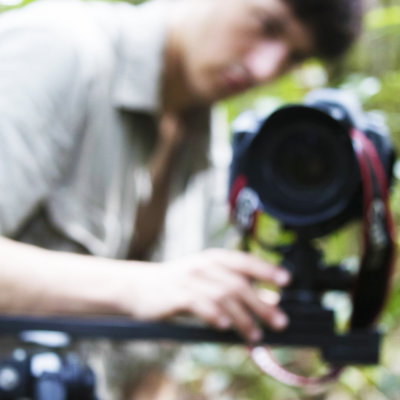 Arthur Gal - Wildlife documentaries Video Profile