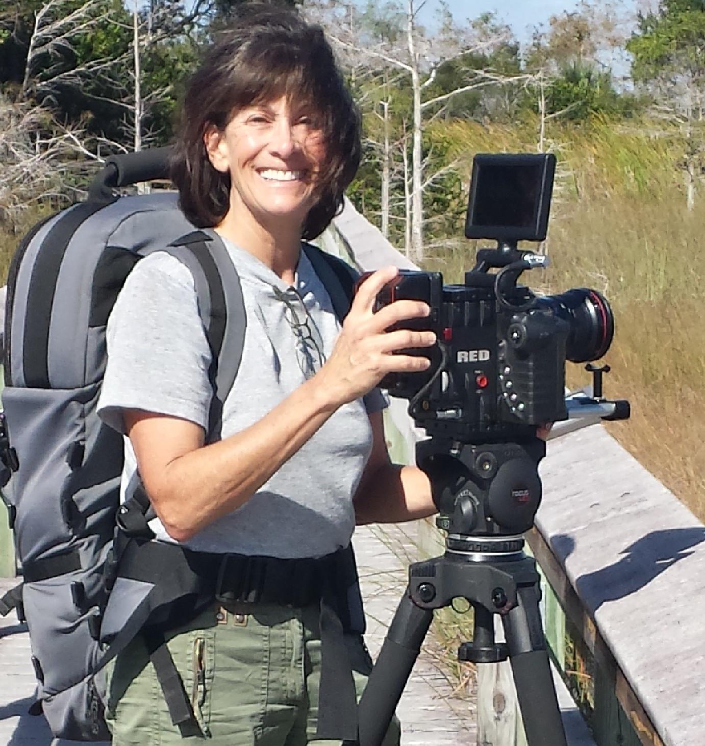Beth Davidow Video Profile
