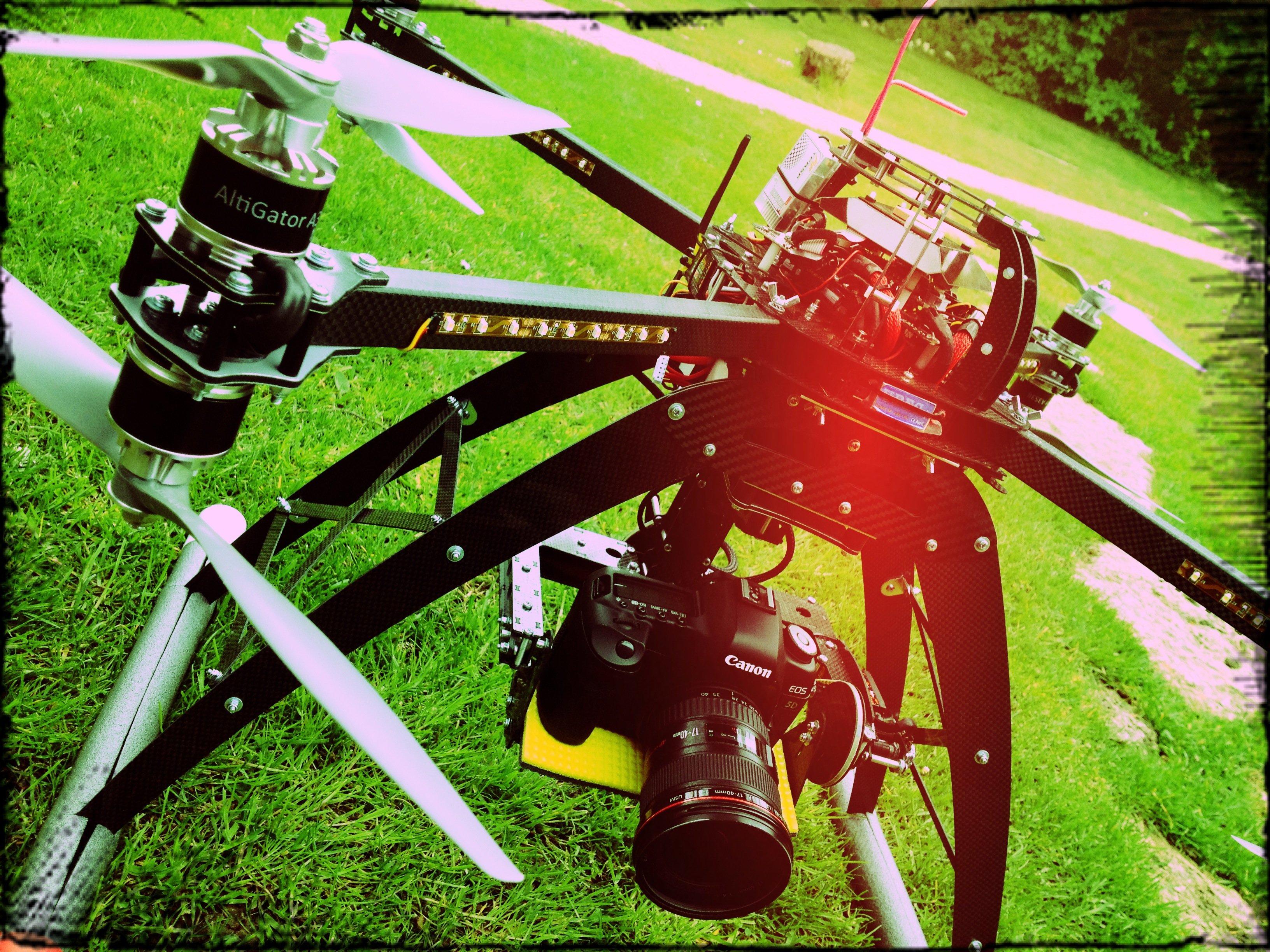Freeway Productions Audiovisuelle Video Profile