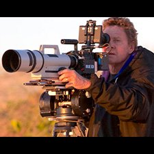 Greg Huglin Video Profile