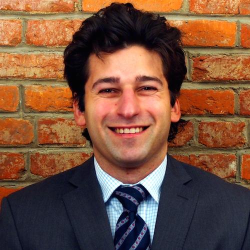 Greg Presto Video Profile