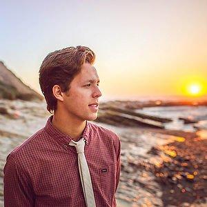 Joel VanZeventer Video Profile