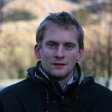 James Reynolds Video Profile