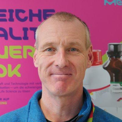 Dr. Ulrich Koop Video Profile