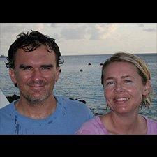 Deborah Wilson & Pablo Del Barco Video Profile