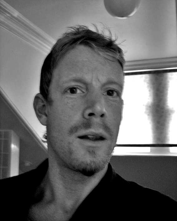 Tom Slater Video Profile