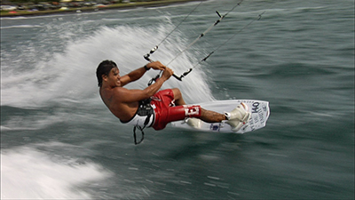 Water Sports Video Stock Footage