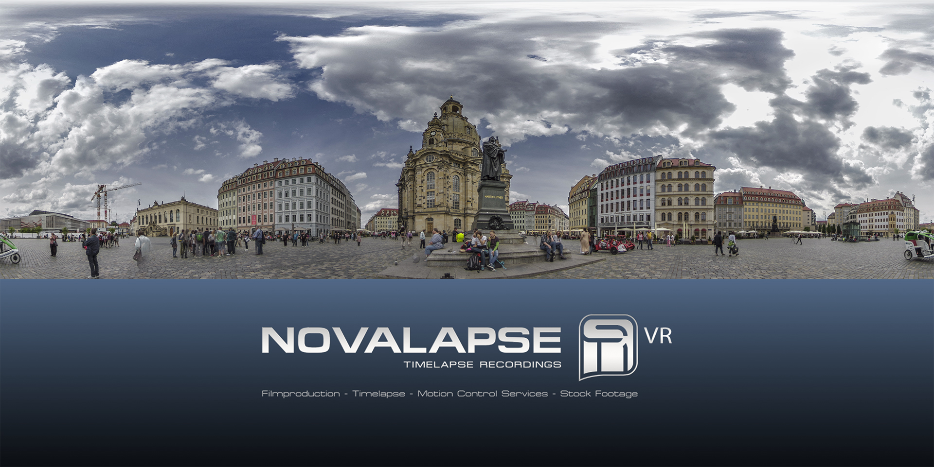 NOVALAPSE Stock Footage Collection