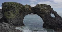 ICELAND LANDSCAPE AERIALS