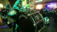 Mardi Gras in Switzerland