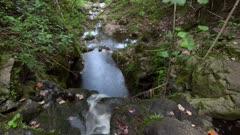 Time Lapse - Waterfall