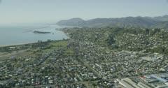 Nelson township, New Zealand