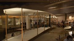 1903 wright flyer,the world's first successful powered heavier-than-air flying machine