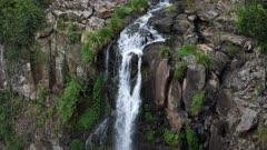 Daggs Waterfall, slowmotion