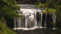 Millstream Falls, Time Lapse