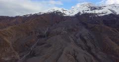 20150808 Aftermath of Calbuco Volcano Eruption