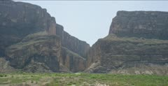 Big Bend National Park, Santa Elena Canyon