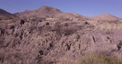arroyo southeast of Socorro, New Mexico