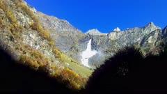 Serio Waterfalls - Italy's highest waterfalls