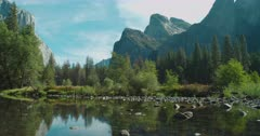 Yosemite National Park - Video Decor