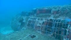 Wreck - Epave