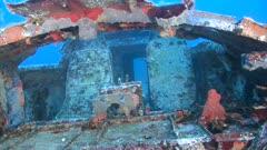Wreck - Plane - B17