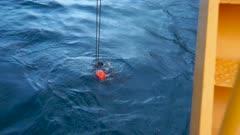 Récif artificiel - artificial reef