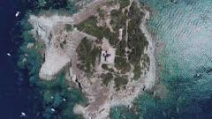 Drone island