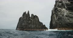 ST Helena Island speery island (south)