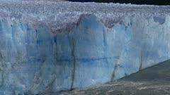 Perito Moreno Glacier Face in Argentine Patagonia