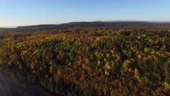 Northern Minnesota, Boreal Forest