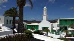 Casa Museo del Campesino in San Bartolome, Lanzarote, Canary Islands, Spain, Atlantic, Europe