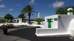 Casa Museo del Campesino in San Bartolome, Lanzarote, Canary Islands, Spain, Atlantic, Europe