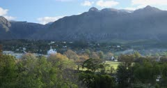 Swellendam, Western Cape, South Africa, Africa