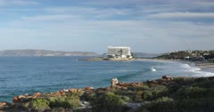 Hobie Beach and Beacon Island Resort, Plettenberg Bay, Western Cape, South Africa, Africa