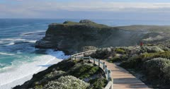 Cape of Good Hope, Cape Point National Park, Cape Town, Western Cape, South Africa, Africa