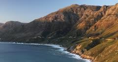 Chapman's Peak Drive, Cape Peninsula, Cape Town, Western Cape, South Africa, Africa