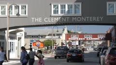 Cannery Row, Monterey Peninsula, California, United States of America, North America