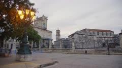Castillo de la Real Fuerza in La Habana Vieja (Old Havana), UNESCO World Heritage Site, La Habana (Havana), Cuba, West Indies, Caribbean, Central America