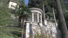 Villa Cipressi Botanical Gardens, Varenna, Lake Como, Lombardy, Italian Lakes, Italy, Europe