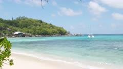 anse takamaka beach seychelles
