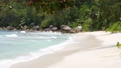 anse takamaka gimbal beach seychelles