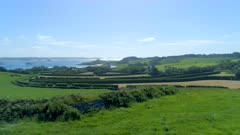 Scilly Isles Countryside and Coast