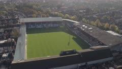 Luton Town Football Club Stadium