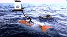 Titanic Excursion Preparations  -