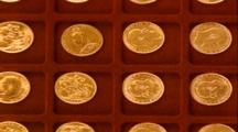 Titanic Sunken Treasure Gold Coins